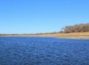 Два города в Ростовской области остались без воды из-за проблем в Соколовском водохранилище