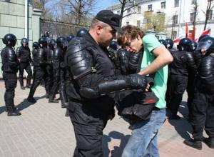 Тысячи сотрудников силовых ведмоств будут охранять порядок на ЧМ в Ростове