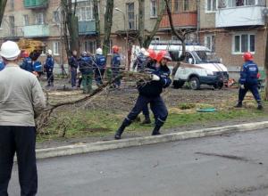Погибшая в Таганроге девушка оказалась соседкой асоциальных личностей из эпицентра взрыва