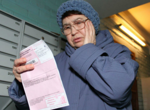 Вопиющий рост тарифов за коммунальные услуги шокировал власти Ростова-на-Дону