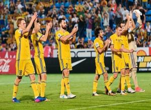 ФК «Ростов» назвали главной сенсацией чемпионата России