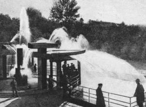 Тогда и сейчас: как изменился парк Горького за последние 204 года