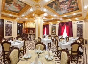 Ростов занял второе место в России по стоимости среднего чека в ресторанах