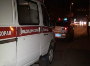 Серьезные травмы получил перебегавший дорогу мужчина под колесами иномарки в Ростове