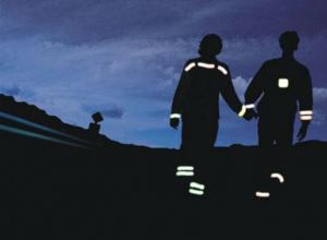 Ночью на «зебрах» будут стоять жуткие светящиеся дети, чтобы привлечь внимание автовладельцев в Ростове
