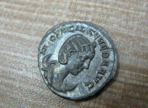 Контрабанду уникальных древнеримских монет из США пресекли в Ростове