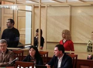 Жесткого наказания для членов кровожадной банды потребовал прокурор в Ростове