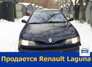 Renault Laguna продается в Ростове