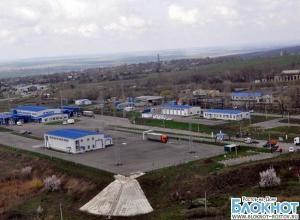 Украина открыла въезд из Ростовской области через пункт пропуска Изварино, сожженный в начале мая