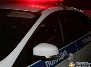 В Аксайском районе иномарка сбила двух 17-летних девушек, одна из них погибла