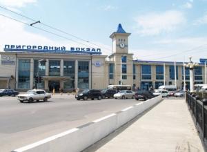 В Ростовской области отменят 11 пригородных электричек