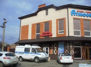 На месте расстрела сотрудников ЧОПа в Новочеркасске найдены восемь гильз