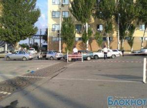 На железнодорожном вокзале в Ростове эвакуировали пассажиров
