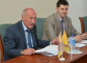 Депутаты посчитали слишком скромными расходы бюджета Ростовской области