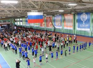 Второй этап летнего фестиваля ГТО пройдет в опорном вузе Ростова
