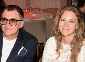 Дмитрий Дибров будет крестить сына в Ростове-на-Дону