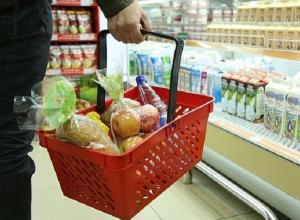 Основные продукты питания стали обходиться ростовчанам дороже в 2016 году