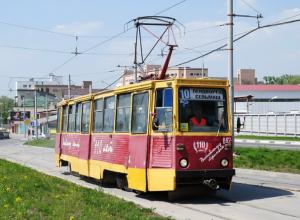 На спасение ростовского трамвая из бюджета выделят астрономическую сумму