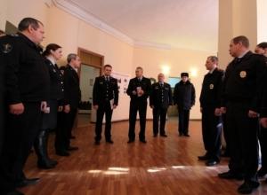 В Ростовской области назначены два новых руководителя полицейских отделов