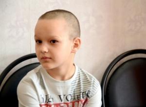 В Ростове разыскивают родителей потерявшегося ребенка