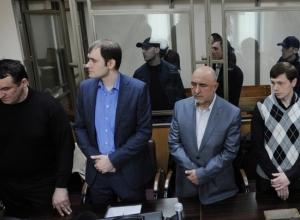В Ростове вынесен приговор организаторам теракта на рынке во Владикавказе