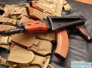 В Москве задержали ростовчанина, оставившего сумку с оружием в фитнес-клубе