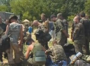 Более 400 украинских военных обратились к донским пограничникам с просьбой об убежище