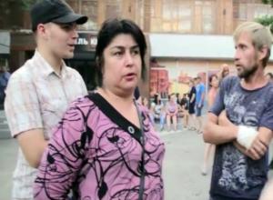 В пожаре на Нижегородской пострадали самые беспомощные, - очевидцы