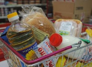 Донская продуктовая корзина: выжить на 112 рублей в день
