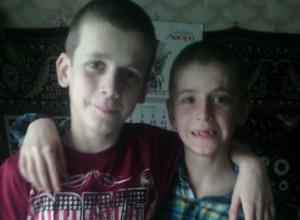 Маленькие  братья из Новочеркасска стали попрошайками, чтобы погасить долги по коммуналке