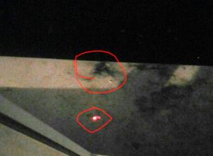 Осколки пролетевшего мимо Земли гигантского астероида обрушились на подоконник жителя Ростова
