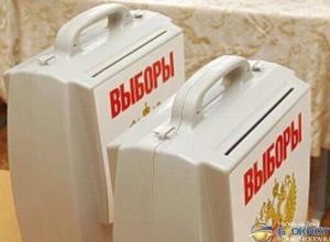 В Ростовской области проходят выборы глав и депутатов муниципальных образований