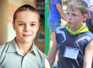 В Ростовской области нашли детдомовцев, сбежавших из оздоровительного лагеря