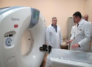 Капитально  отремонтируют неврологическое отделение ЦГБ в Ростове в следующем году