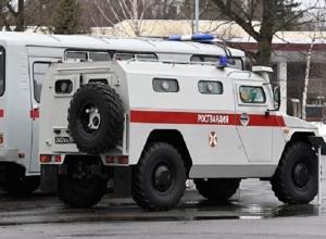 Бойня в Чечне вынудила привести в боевую готовность Росгвардию и МВД в Ростовской области