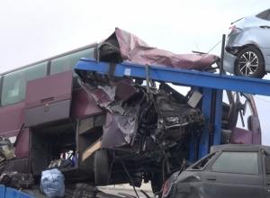 17-летний спортсмен и тренер из Ростовской области разбились в страшной аварии в Северной Осетии