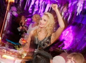 Ростовчанка Татьяна Котова встретила Новый год на сцене