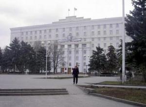 СКР возбудил дело по факту угроз губернатору Ростовской области из Украины