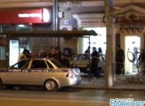 В Ростове водитель легковушки, влетевшей в витрину магазина, отказался от теста на алкоголь