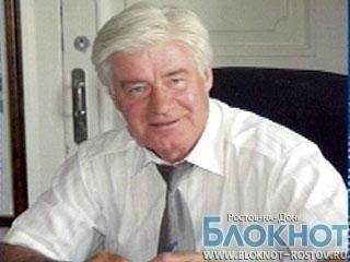 Прокуратура требует уволить заместителя мэра Ростова