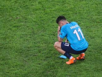 Аргентинец Дриусси жестко раскритиковал газон на стадионе в Ростове