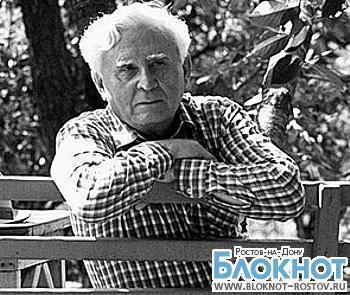 В Пухляковке появится музей памяти автора «Цыгана»