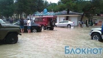 Ростовчанки  погибли во время наводнения в Крымском районе