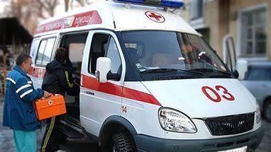 12 ножевых ранений получил ростовчанин в кафе на Добровольского