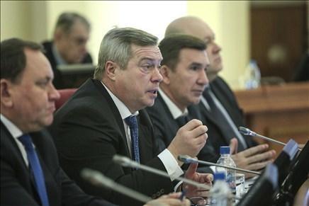 На ремонт дорог Дона в прошлом году потратили 16,2 млрд рублей