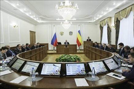 Рост индустриального производства вРостовской области составил неменее 15,9%
