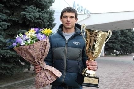 Золотую медаль привез ростовский бильярдист с Чемпионата мира