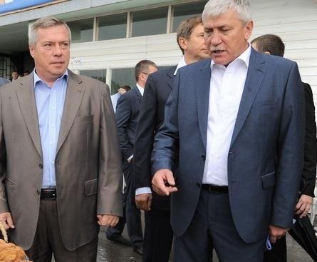 Пенсионер Василенко получит депутатский мандат в Заксобрании Ростовской области
