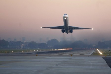600 тыс. пассажиров обслужил нижегородский аэропорт «Стригино» ссамого начала года