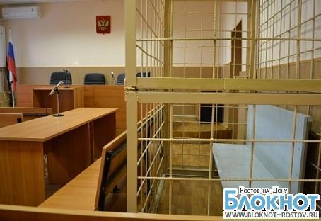 Экс-чиновники ростовского Минздрава объявлены в федеральный розыск после побега из суда